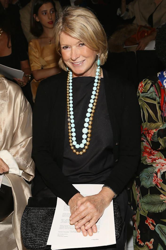 "<a href=""http://laist.com/2013/06/21/martha_stewart_of_course_i_know_how.php"" rel=""nofollow noopener"" target=""_blank"" data-ylk=""slk:&quot;Of course I know how to roll a joint.&quot;"" class=""link rapid-noclick-resp"">""Of course I know how to roll a joint.""</a>"