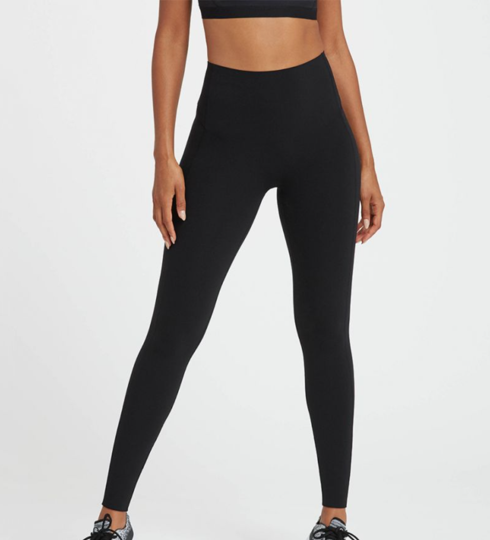 Spanx Every.Wear Active Icon Leggings