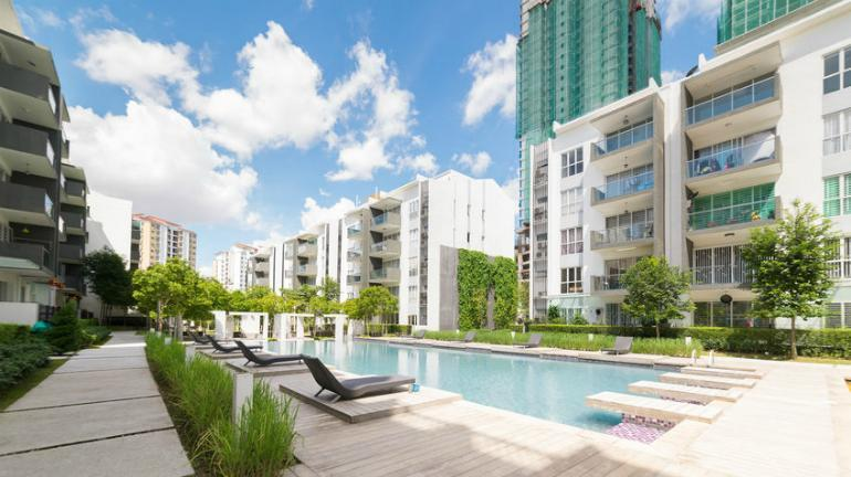 7 Reasons Why Buying A High-Rise Unit Is As Good As A Landed Property