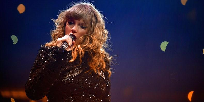 Taylor Swift Breaks Political Silence, Supports Democrats