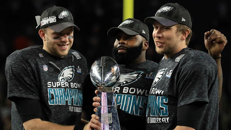 Eagles will stand test of time as better team in Super Bowl 52 d52833bbd