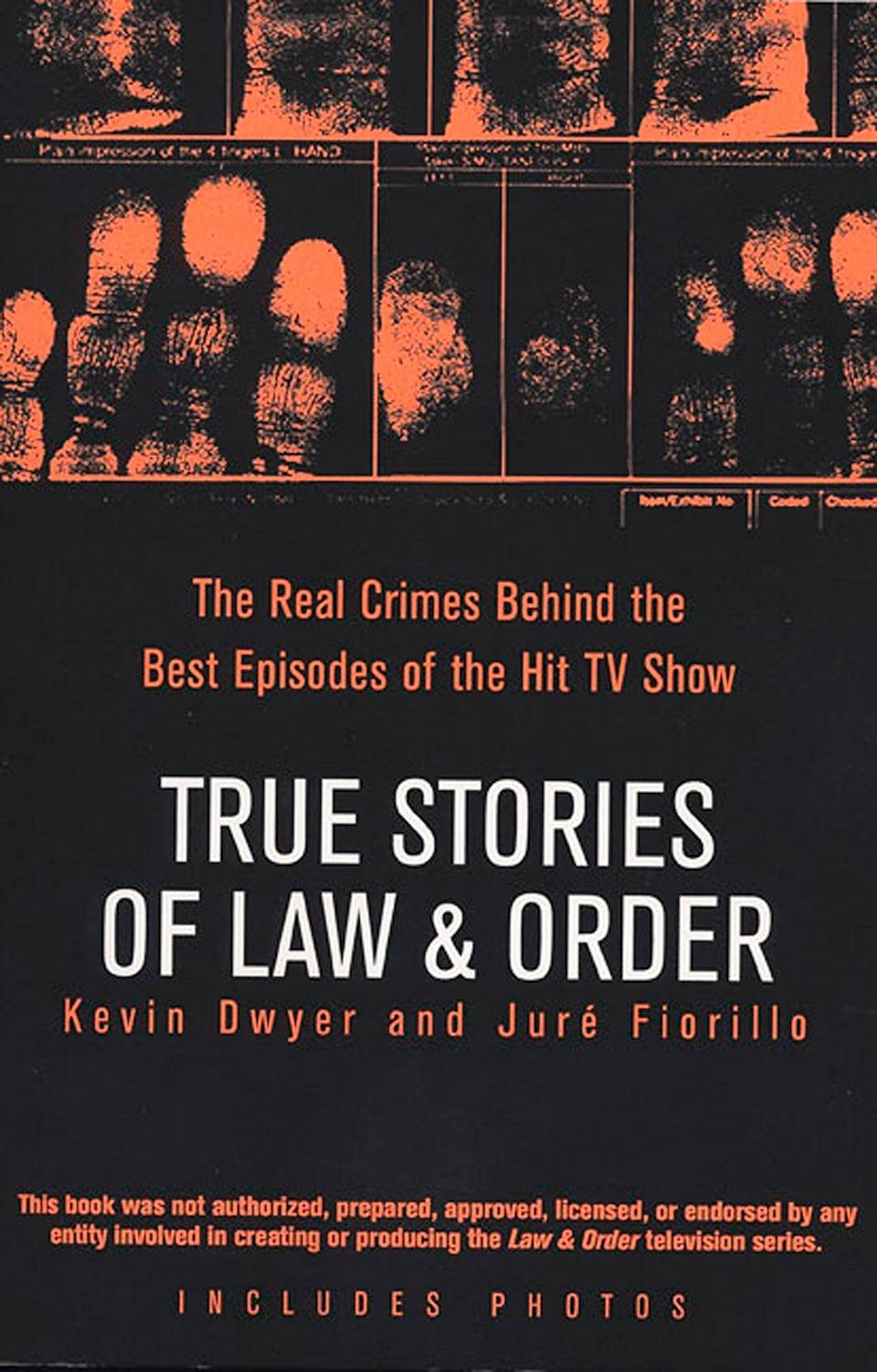 """""""True Stories of Law & Order"""""""