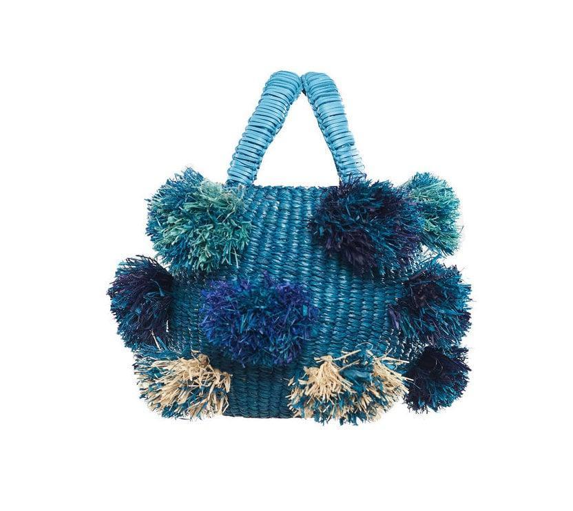 <p>Prepare to get a million compliments on this fabulous <span>AAKS Nowa Bowl Bag</span> ($169).</p>