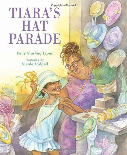 Tiara's Hat Parade. Classic alternatives to Dr. Seuss's children's books. ('Multiple' Murder Victims Found in Calif. Home / 'Multiple' Murder Victims Found in Calif. Home)