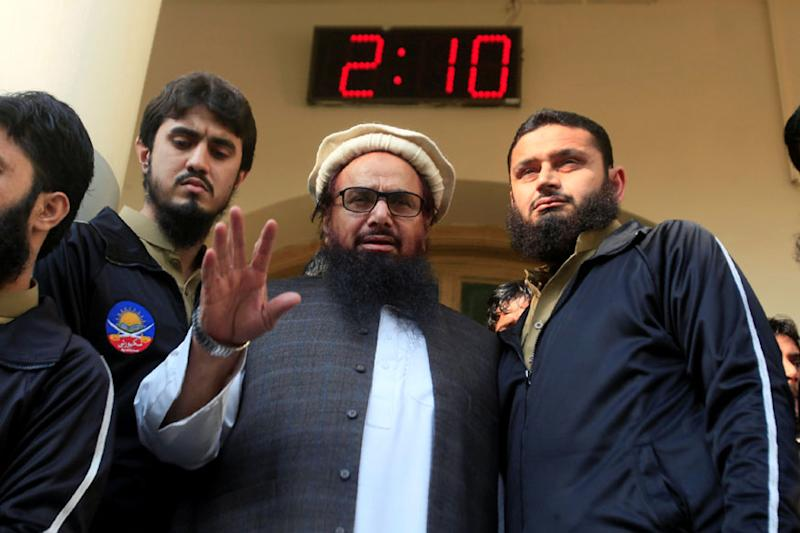 Pakistan Took No Action Against 26/11 Mastermind Hafiz Saeed, Says FATF in Setback for Imran Govt