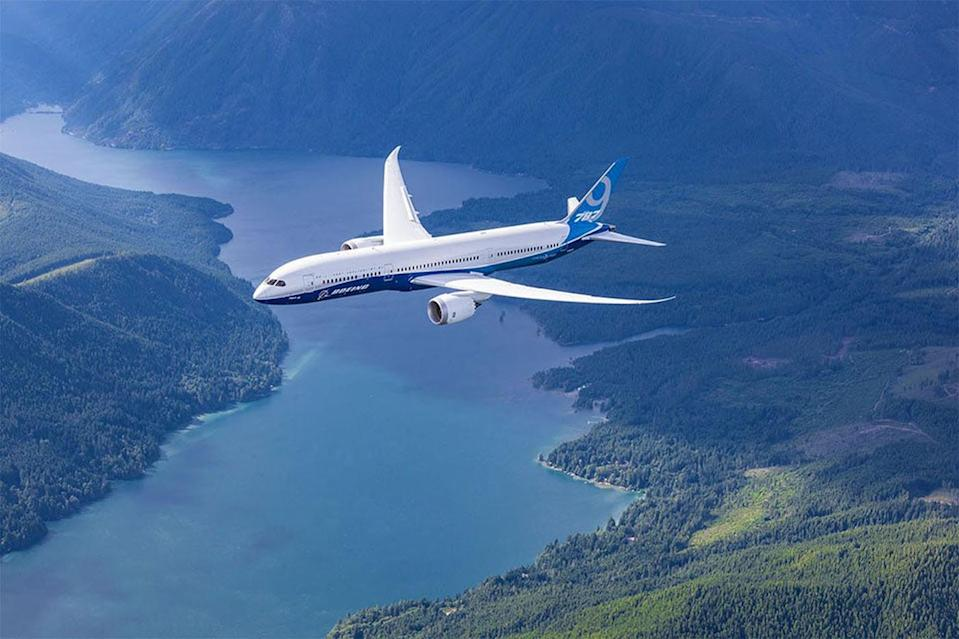 Boeing's Awful Earnings Streak Continues