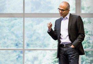 Is Microsoft Corporation (MSFT) CEO Satya Nadella Worth Roger Goodell Money?