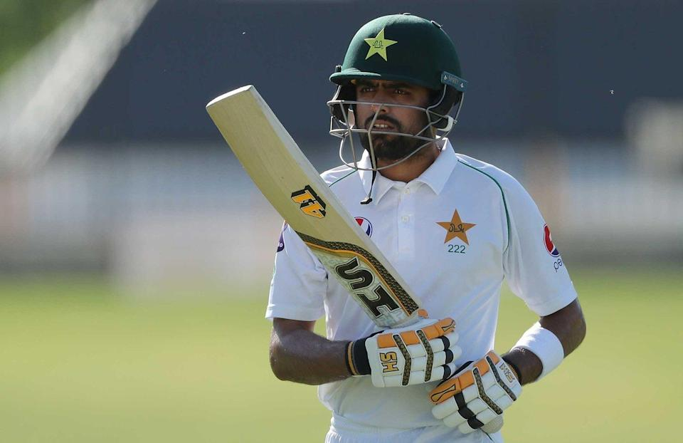 I Have Seen For A Long Time That Babar Azam Hasn't Scored A Test Hundred: Inzamam-ul-Haq