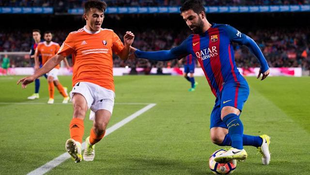 <p>Not long ago, Arda Turan was considered one of Europe's best attacking players under Diego Simeone at Atletico Madrid. Since moving to Barcelona - and waiting six months to be registered - Turan's stock has fallen greatly. </p> <br><p>23 starts in two years is not enough for a top-class player entering his thirties, and the Turkish playmaker certainly still has the talent to star in a top team. </p> <br><p><strong>Potential Destination: Arsenal</strong></p>