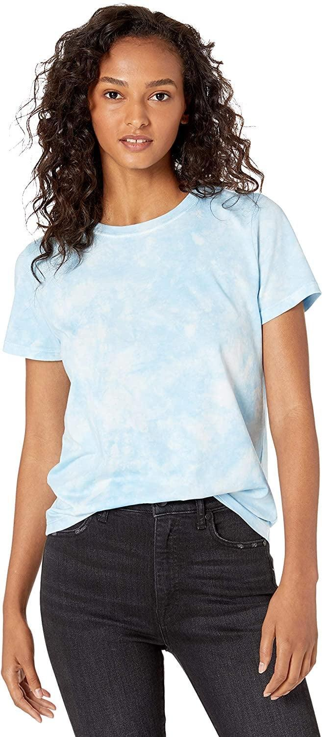 <p>This <span>The Drop Courtney Short-Sleeve T-Shirt</span> ($20) comes in a few colors.</p>