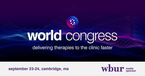 Charles River Laboratories to Host 3rd Annual World Congress