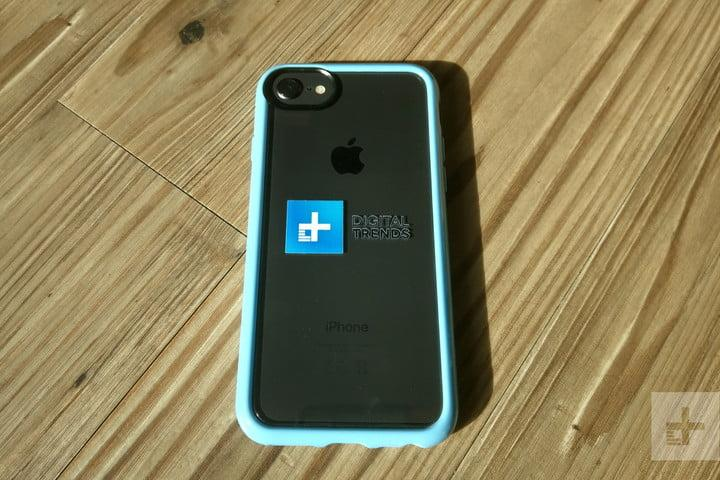 Casetify iPhone 8 case