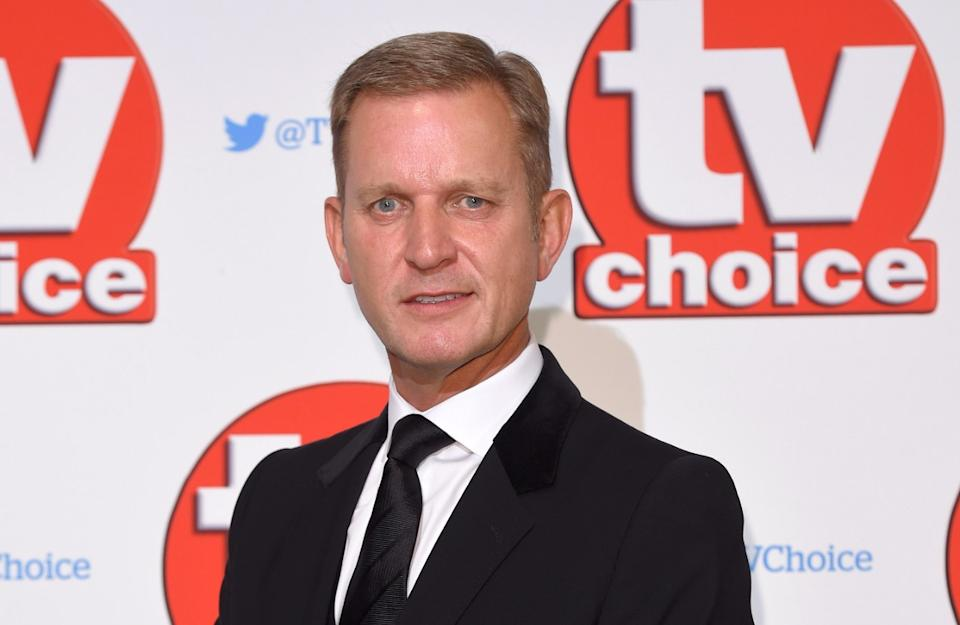 'The Jeremy Kyle Show'(Karwai Tang/Getty Images)