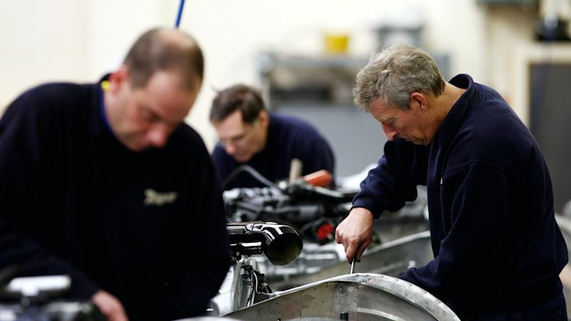 UK companies see recovery gain speed in August but job cuts mount