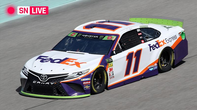Who won the NASCAR championship 2019? Full results, highlights from the Cup Series title race at Homestead