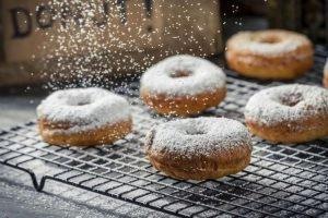 National Donut Day 2019