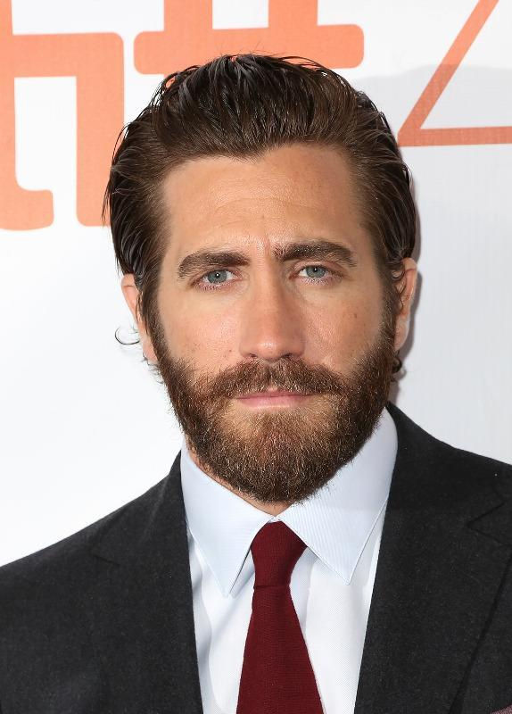 <p>We hate to be biased, but this may be the best celebrity beard of all time.(Photo: Getty)</p>