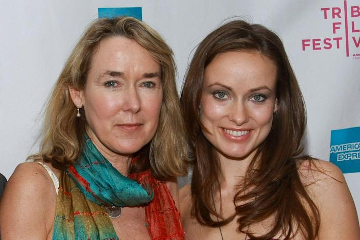 <p>While Wilde recently played reporter Kathy Scruggs in the critically-acclaimed film <em>Richard Jewell, </em>her mother Leslie Cockburn is a real life award-winning journalist who has reported investigative journalism for programs like<em> 60 Minutes</em>, NBC, and <em>PBS Frontline</em>. </p>