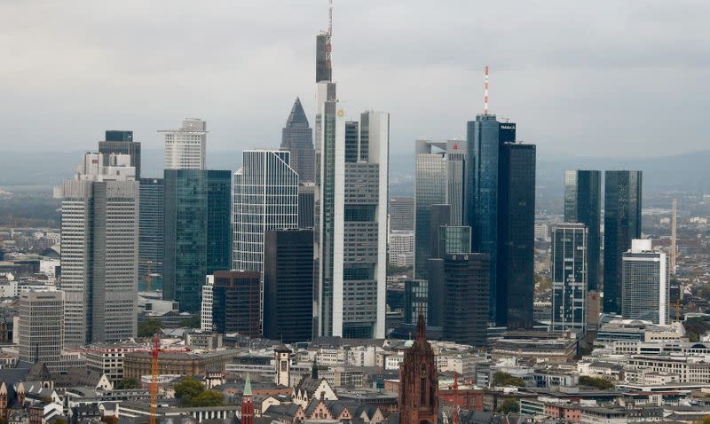 German business morale rises, unfazed by coronavirus for now: Ifo