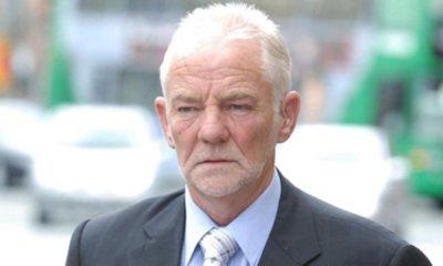 Ex-Miners' Union Boss Stole From Care Home
