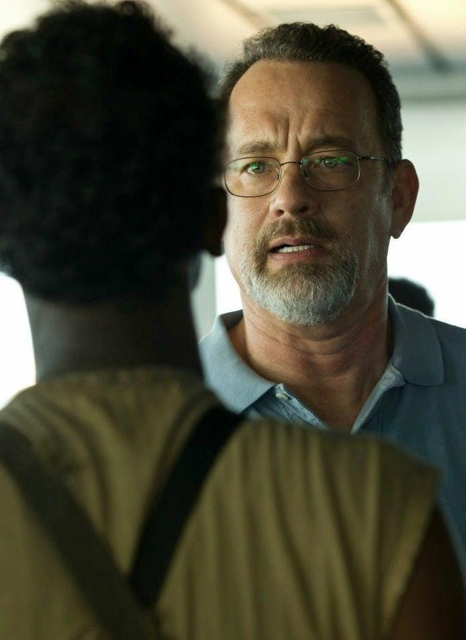 Tom Hanks in 'Captain Phillips'Sony