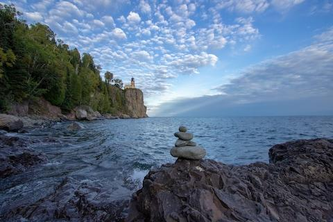Lake Superior - Credit: Getty