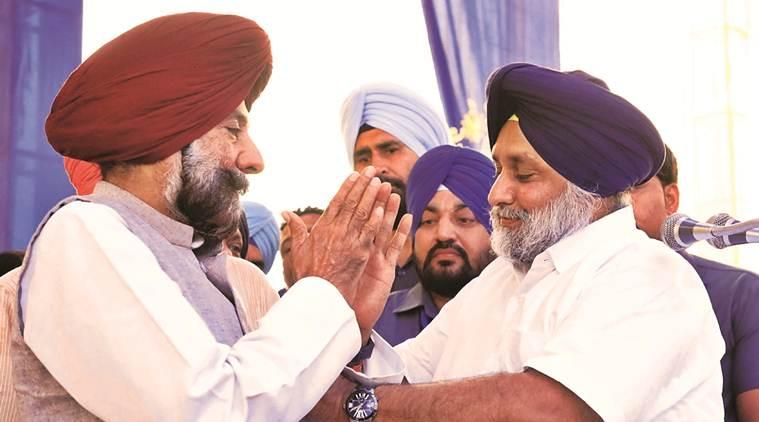 Once a bitter critic, former Congress MP Brar joins SAD, calls it 'return to roots'