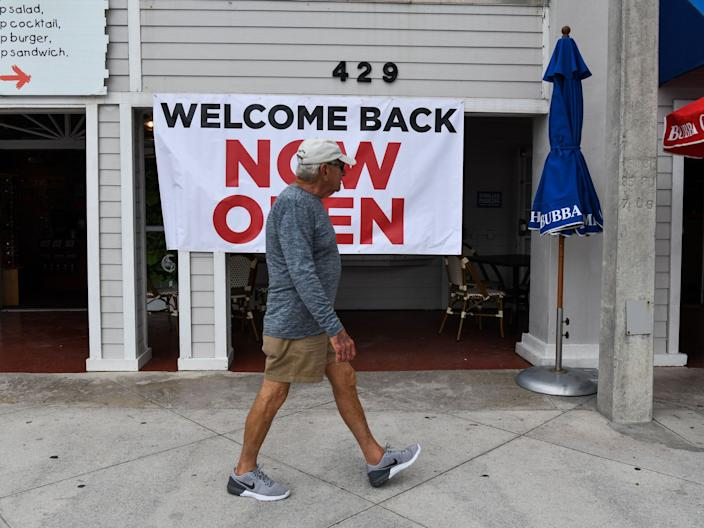 small business reopen reopening