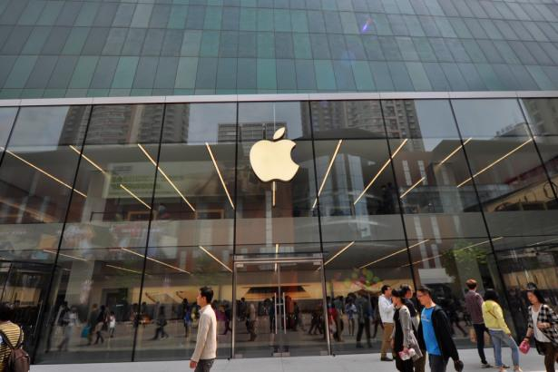Apple to Outperform Q2 Estimates; Forecast Revenue and EPS of $55.1 Billion and $2.18: Morgan Stanley