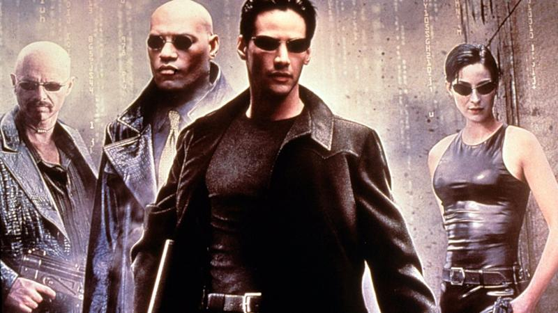 Not All Are Happy With a 'Matrix' Reboot That Maybe in the Works