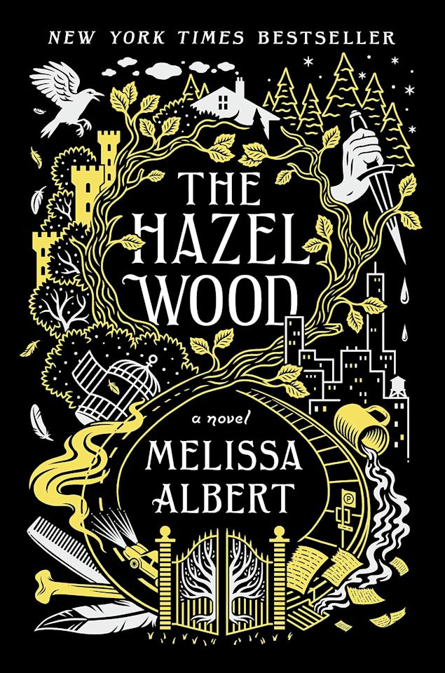 "<p>Melissa Albert's <a href=""https://www.popsugar.com/buy?url=https%3A%2F%2Fwww.amazon.com%2FHazel-Wood-Novel-Melissa-Albert%2Fdp%2F1250147905&p_name=%3Cstrong%3EThe%20Hazel%20Wood%3C%2Fstrong%3E&retailer=amazon.com&evar1=buzz%3Aus&evar9=46487730&evar98=https%3A%2F%2Fwww.popsugar.com%2Fentertainment%2Fphoto-gallery%2F46487730%2Fimage%2F46487734%2FHazel-Wood&list1=books%2Cfall%2Cya%20books&prop13=api&pdata=1"" rel=""nofollow"" data-shoppable-link=""1"" target=""_blank"" class=""ga-track"" data-ga-category=""Related"" data-ga-label=""https://www.amazon.com/Hazel-Wood-Novel-Melissa-Albert/dp/1250147905"" data-ga-action=""In-Line Links""><strong>The Hazel Wood</strong></a> is a modern fairy tale with enough Gothic touches to send goosebumps down the spines of even the most seasoned fantasy reader. Alice has been plagued by bad luck her whole life, and when her eccentric grandmother dies, things only get worse. The 17-year-old is forced to face that the fact that her grandmother's fantastical world, Hinterland, is real when one of its residents takes her mother, and sends Alice on a trip into a strange new world. </p>"