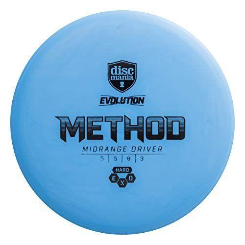"""<p><strong>Discmania</strong></p><p>amazon.com</p><p><strong>$12.99</strong></p><p><a href=""""https://www.amazon.com/dp/B08KJHDT5V?tag=syn-yahoo-20&ascsubtag=%5Bartid%7C2089.g.36863790%5Bsrc%7Cyahoo-us"""" rel=""""nofollow noopener"""" target=""""_blank"""" data-ylk=""""slk:Shop Now"""" class=""""link rapid-noclick-resp"""">Shop Now</a></p><p>We know this is a list for disc golf sets, but as you gain experience with disc golfing, you'll want to add a few special discs to your set, like this super stable midrange driver.<br><br>It's made from premium plastic that won't scratch and knick as easily, and it has a very rigid feel that is less likely to waver in flight, which makes it fly faster and more accurately from your hand to the target.</p>"""