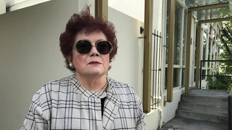 JUDITH KING AGED CARE ROYAL COMMISSION