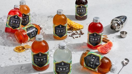 Boozy Times: Bottled Cocktails, Craft Beers, Spirits and Wine Delivery in Singapore