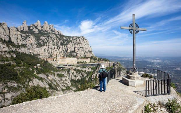 The island of Montserrat - Credit: Alamy