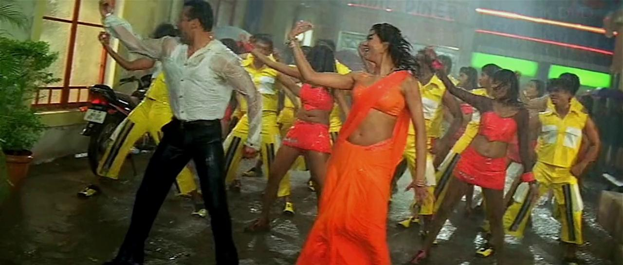 The tragedy with her career was that she was always offered movies that had the focus on a different actress. In case of <em>Maine Pyar Kyun Kiya</em>, it was Katrina who was enjoying the attention as the glamorous love interest of the man. Sushmita was subdued as the homelier nurse. But her performance was acclaimed and so was the sexy <em>tadka </em>added by the song <em>Lala laga re</em>, that featured the alter ego of the quieter nurse.