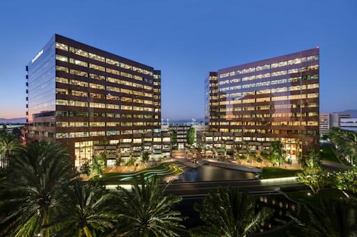 The EMMES Group of Companies Acquires Premier Irvine Office Campus