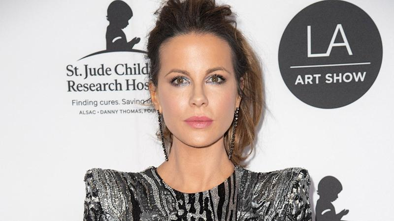 Kate Beckinsale Removes All Her Instagram Posts Amid Romance With Pete Davidson