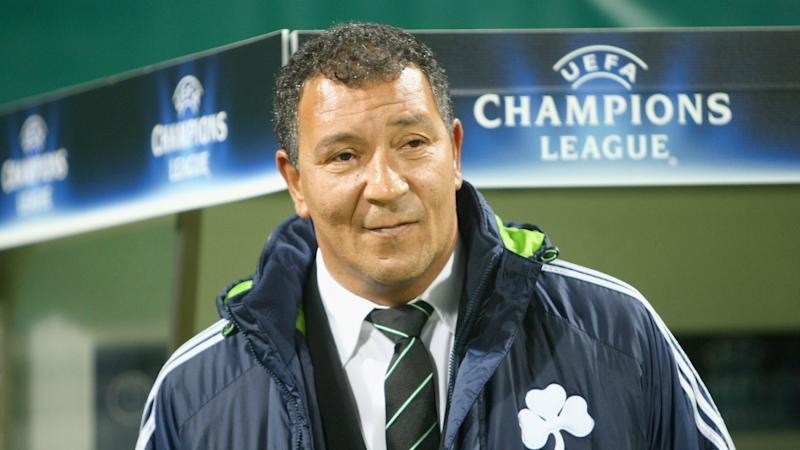 Van Hooijdonk backs 'tough guy' Ten Cate for Netherlands job