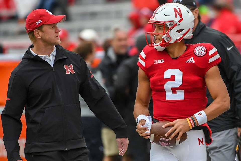 Ohio State vs. Nebraska enemy territory preview. Scouting the Huskers.