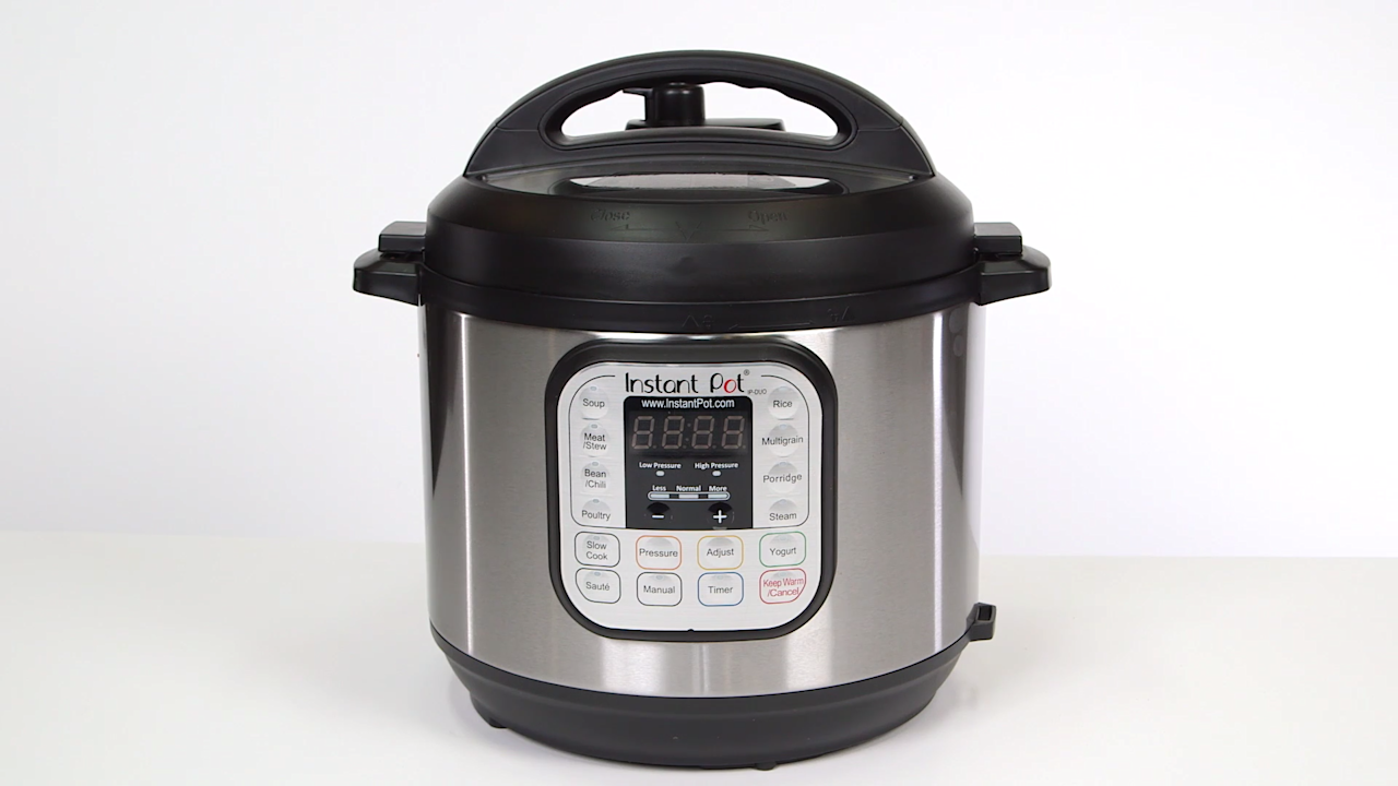 <p>A suspicious food writer tries out the Instant Pot. Here's her list of what to brace for—and why it's worth it.</p>