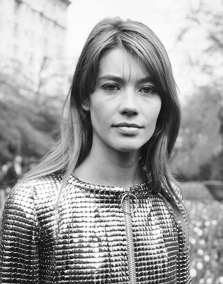 "<p>In 1969, after working as an advertiser at textile company Asahi Kasei and as a freelance stylist, Kawakubo began to design her own clothing under the label Comme des Garçons. Inspired by Francoise Hardy's 1962 song ""Tous les garçons et les filles,"" the designer derived the name of her label from the the lyric ""<em>Comme les garçons et les filles de mon âge,""</em> which translates to ""like some boys.""</p>"