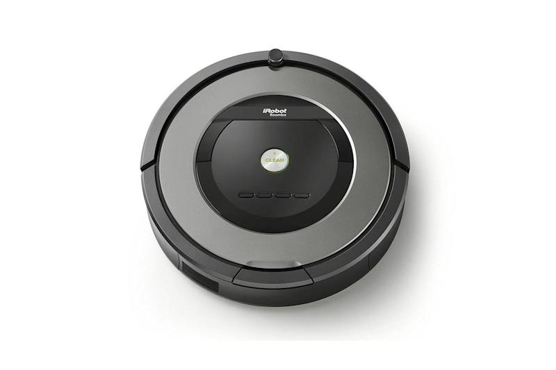iRobot Roomba 877 Robotic Vacuum Cleaner iRobot Roomba Deals