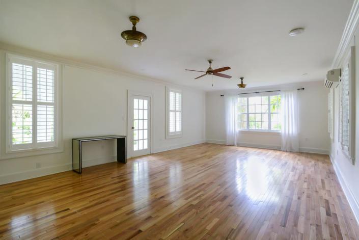 <p><i>According to the current owners, the upstairs was in rough enough shape that almost everything had to be redone. <i>(Photo: MB America)</i><br></i></p>