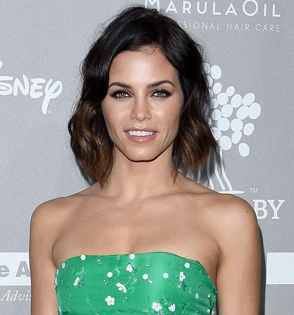 Jenna Dewan-Tatum has been making us envious of her lob for some time now...