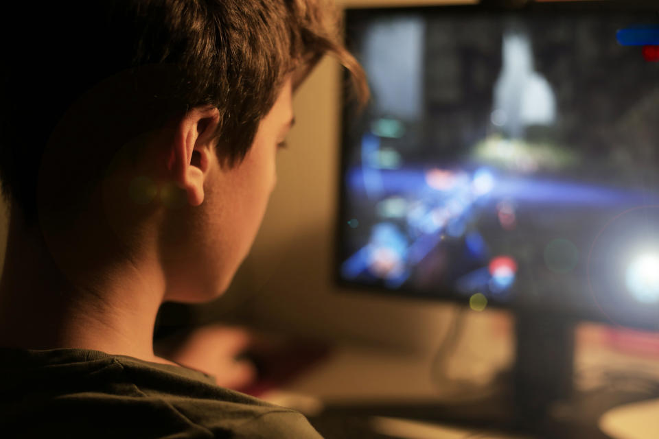 The NHS is launching a specialist clinic for children addicted to gaming [Photo: Getty]
