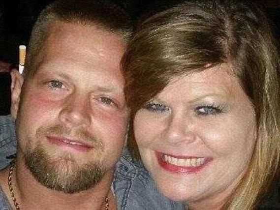 Joseph Oberhansley charged with murder, rape and abuse of a corpse in slaying of 46-year-old Tammy Jo Blanton: Facebook