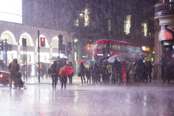 More floods on the way as Britain faces record rainfall
