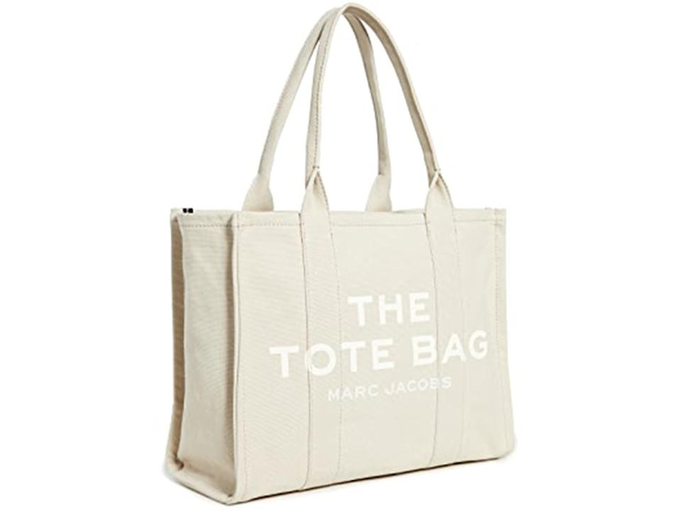 The Marc Jacobs The Large Tote Bag