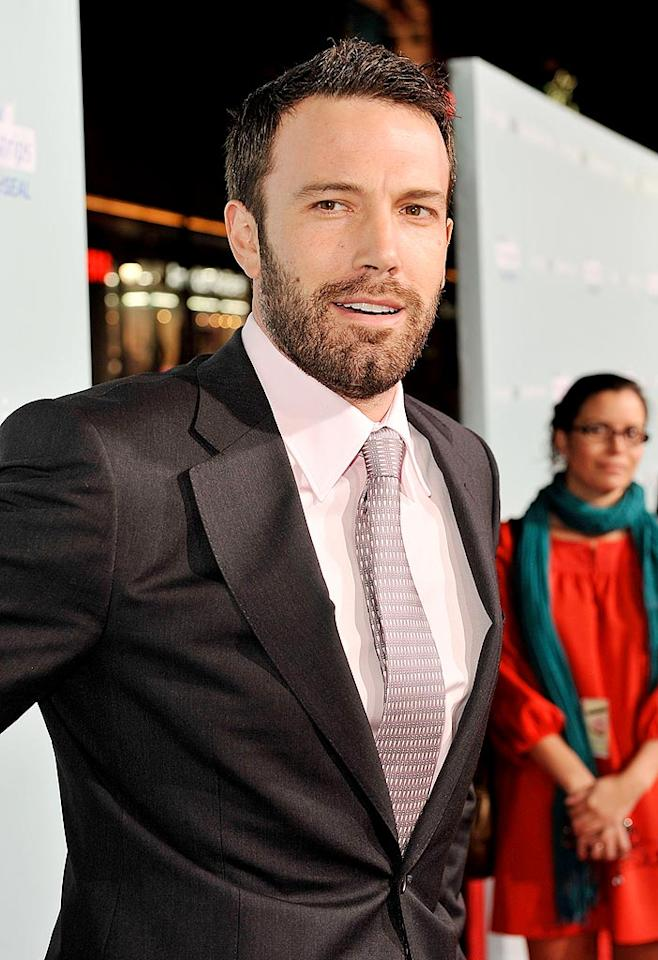"""J.Lo fell for 2002's """"Sexiest Man Alive,"""" Ben Affleck, on the set of their box-office bomb, """"Gigli."""" By November of that year, they were engaged. But after media attention became unbearable -- or maybe they just hated that """"Bennifer"""" nickname? -- the two went their separate ways in January 2004. Kevin Winter/<a href=""""http://www.gettyimages.com/"""" target=""""new"""">GettyImages.com</a> - February 2, 2009"""